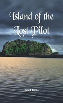 Island of the Lost Pilot PDF
