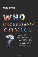 Who Understands Comics  PDF