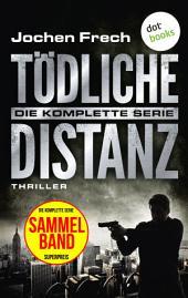 Tödliche Distanz: Die komplette Serie: Thriller