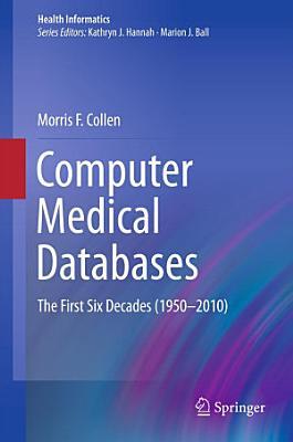 Computer Medical Databases PDF