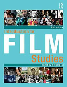 Introduction to Film Studies Book