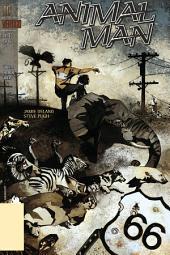 Animal Man (1988-) #75