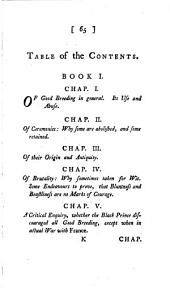 Fugitive pieces in verse and prose [by H. Walpole].
