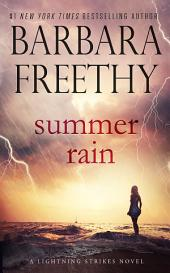 Summer Rain (Lightning Strikes #3)