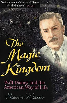 The Magic Kingdom PDF