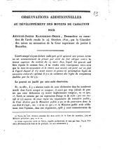 Observations additionnelles au développement des moyens de cassation pour Antoine-Joseph Kannekens-Debie, ...