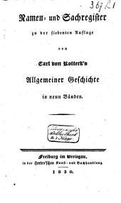 Allgemeine Geschichte vom Anfang der historischen Kenntniss bis auf unsere Zeiten: Band 10