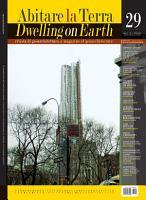 Abitare la Terra n 29 2011   Dwelling on Earth PDF