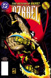 Azrael: Agent of the Bat (1994-) #39
