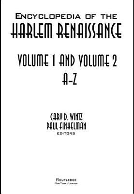 Encyclopedia of the Harlem Renaissance  K Y