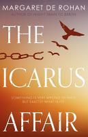 The Icarus Affair PDF