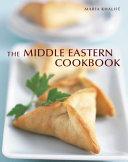 Download Middle Eastern Cookbook Book