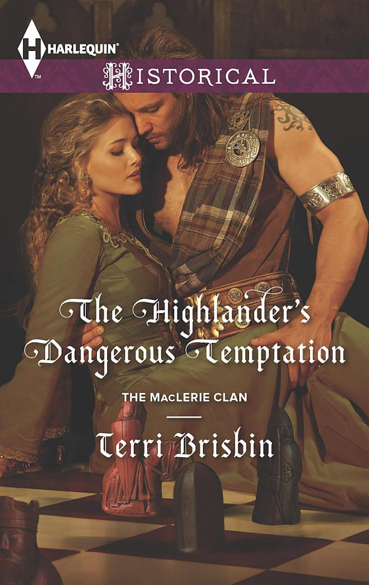 The Highlander's Dangerous Temptation