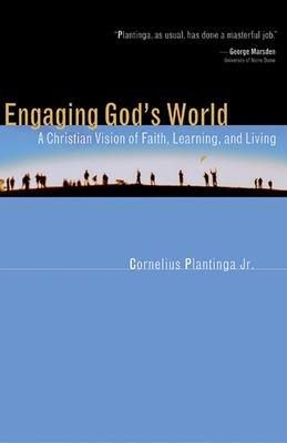 Engaging God s World