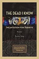 The Dead I Know Book PDF