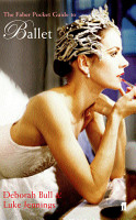 The Faber Pocket Guide to Ballet PDF