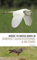 Where To Watch Birds in Somerset  Gloucestershire and Wiltshire PDF