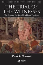 The Trial Of The Witnesses Book PDF