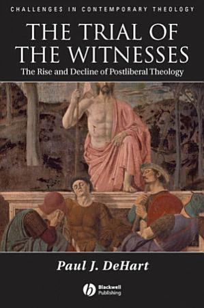 The Trial of the Witnesses PDF