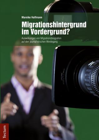 Migrationshintergrund im Vordergrund  PDF