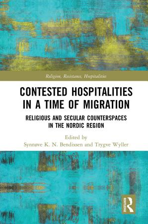 Contested Hospitalities in a Time of Migration PDF