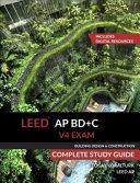 LEED AP BD C V4 Exam Complete Study Guide  Building Design   Construction  PDF
