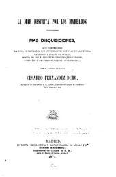 Disquisiciones nauticas: Volumen 2