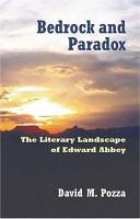 Bedrock and Paradox PDF