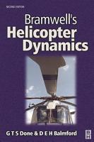 Bramwell s Helicopter Dynamics PDF