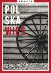 Polska wieś. Minibook