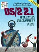 Download OS 2 2 1 Presentation Manager GPI Book