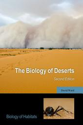 The Biology of Deserts: Edition 2