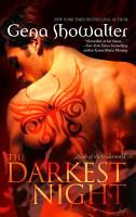 The Darkest Night  Lords of the Underworld  Book 1  PDF