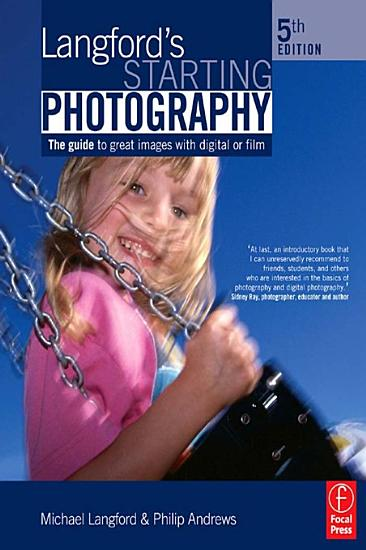 Langford s Starting Photography PDF