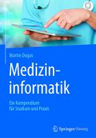 Medizininformatik PDF
