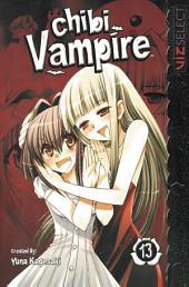 Chibi Vampire: Volume 13