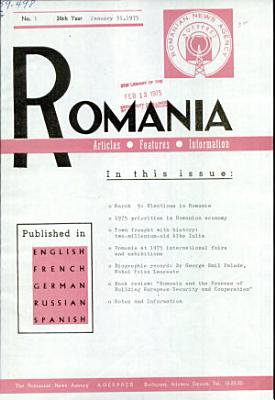 Rumania PDF