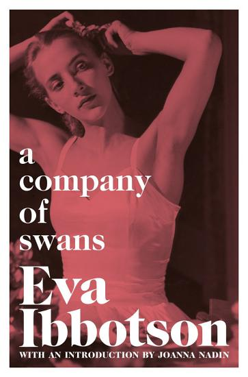 A Company of Swans PDF