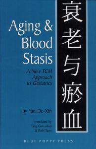 Aging   Blood Stasis