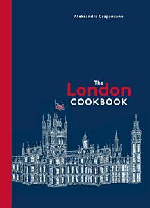 The London Cookbook Book