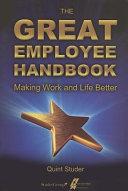 The Great Employee Handbook PDF