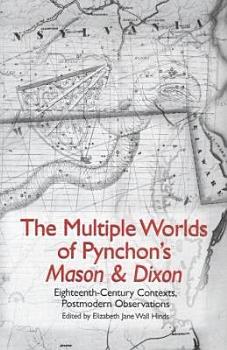 The Multiple Worlds of Pynchon s Mason   Dixon PDF