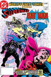 World's Finest Comics (1941-) #293