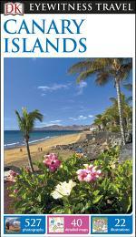 DK Eyewitness Travel Guide Canary Islands