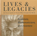Scientists, Mathematicians, and Inventors