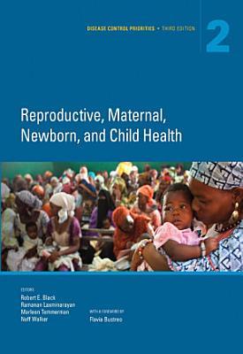 Disease Control Priorities, Third Edition (Volume 2)
