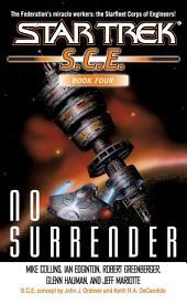No Surrender: Book Four