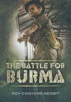 The Battle for Burma PDF