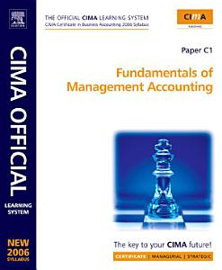 Fundamentals of Management Accounting PDF