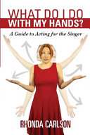 What Do I Do with My Hands?